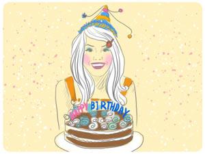 Звуковые поздравления с днем рождения
